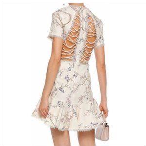 NWOT. ZIMMERMANN dress